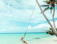Epicuren's Polynesian Noni Body Wrap