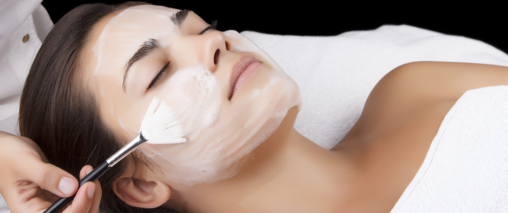 A Facial For Every Face Spa Space