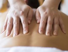 The Evolution of Massage Therapy