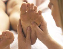 Reflexology – the ultimate foot massage