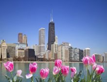 April Spa Deals in Chicago