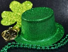 Happy St. Patrick's Day from the Best Spa in Chicago!