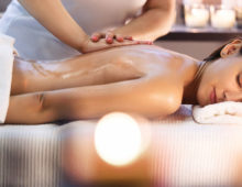 You belong at the best day spa in Chicago!