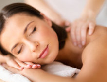 Spa Space serves up the best flavors as well as the best massages and facials in Chicago