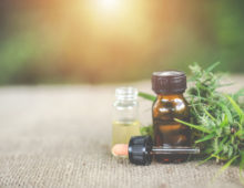 CBD Oil Comes to Chicago's Spa Space
