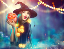 Happy Halloween from All of Us at Chicago's Spa Space!