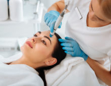 Hydrafacial at Spa Space