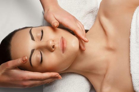 Repose & Awaken Facial Special