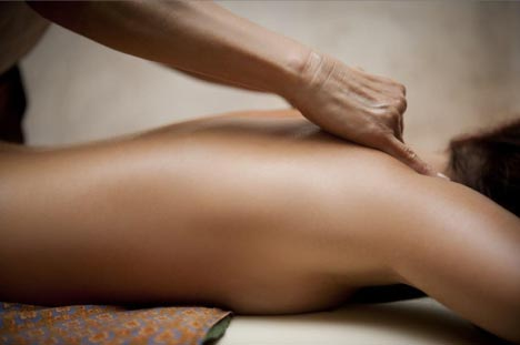 Repose & Awaken Massage Special